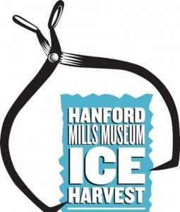 The Ice Harvest Festival is held the first Saturday in February