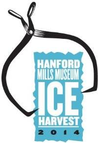 Ice Harvest is held the first Saturday in February