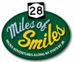 Miles of Smiles Attraction Promotions