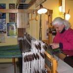 Tapestry Weaving – Members