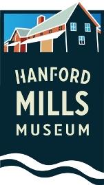 Hanford Mills Museum logo