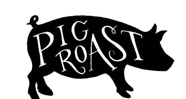 pig roast hanford mills rh hanfordmills org cartoon pig roast clip art Cartoon Pig Roast