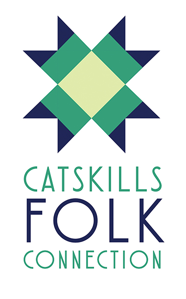 Catskills Folk Connection logo